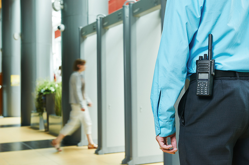 24 Hour Security Guard Cost in Surrey United Kingdom