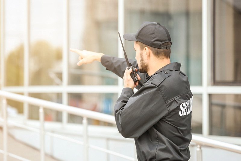 Security Guard Hiring in Surrey United Kingdom